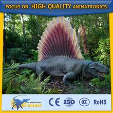 Hot Sale Realistic Dinosaur Statue for Dinosaur Park