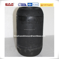 VOLVO B6R 20540792 Rubber Airbag Air Spring suit for Trucks