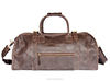 leather duffel bag 2015 water proof duffel bag china supplier leather travel bag