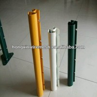 1.5 inch round fence posts