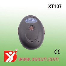 Xexun XT107 professional gps tracker with two way voice communication, Shaking Sensor Function