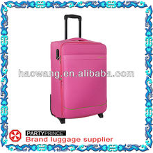 2012 New Design Trolley Case & Suitcase Sizes In cm & Luggage Set