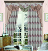 dubai curtain fabric, decorative beads home curtains, soundproof curtains