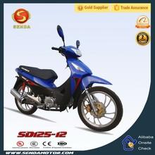 110cc Chinese Cub Motorbike SENDA Motorcycle Hot Sale SD125-12
