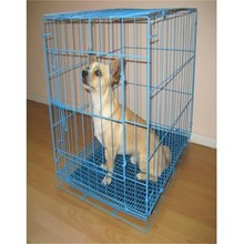Alibaba best-selling high quality tube dog cage dog travel cage dog cage cover