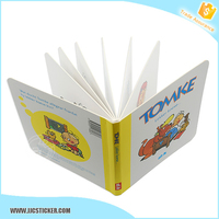 Get 500USD coupon high quality coloring child book