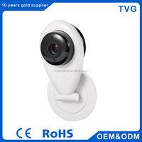 Mini low cost wifi 2p2 wireless 2mp ip camera