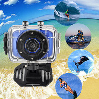 Cheaper free shipping 36pcs/ lot wholesale ! , Cheap sport video camera G330, Best cost-effective outdoor sport camera hd720p