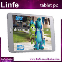 7 Inch tablet pc Android 800*480,A20,MUlti touch ,Capacitive Screen WIFI +dual cameras tablet pc