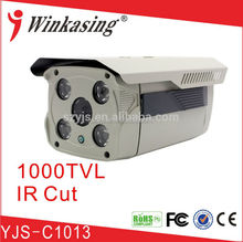 analog to ip camera converter YJS-C1013