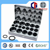 DIY Tools Seal Assorted TC-3024 407pc SAE O Ring Kit