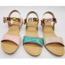 customize ODM india sandals chappals