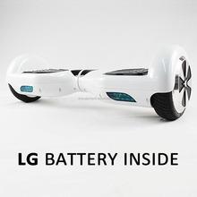 Smart Balancing Scooter / two wheeled self-balancing scooter