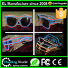 2013 bluetooth video glasses for 3d tv, movie ,theater ,theme park ,3d display