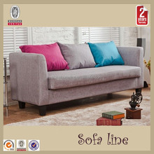 SFA00009 Bari Home Selectional Sofa Set,Best Selling Linen Sectional Sofa,Linen French Provincal Sofas