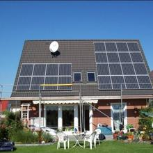 2015 Top Quality Normal 1000w Home Solar Power System
