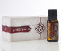 Perfume Olive oil Packaging Essential Oil Boxes