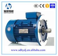 CE Certificate 45kw 3-Phase Air Cooler 220V /380V 3 Phase Electric Motor