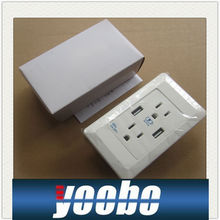 etl usa usb wall socket