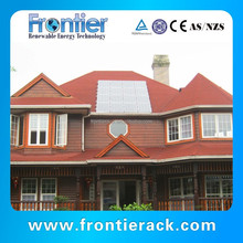 Solar System PV Mounting Structure