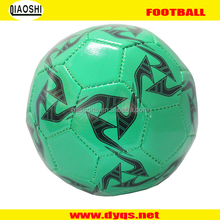 High quality official size and weight football for match and sport