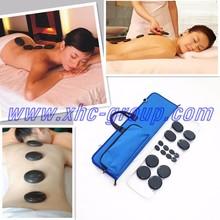 Sunmas HOT jade heat therapy products hot stone massage set warmer