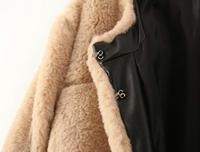 Женская одежда из шерсти quarlity