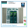 Dow CORNING 732 adhesivo de poliuretano selladores / caucho de silicona