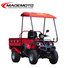 Made in China GY6 Oil Cooling Engine Farm ATV 200CC (AT1505)