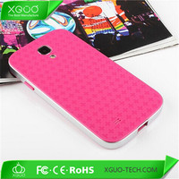 For samsung s4 neo hybrid case,for galaxy s4 skin protector