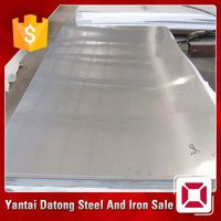 Din 17100 Steel Plate For Bridges