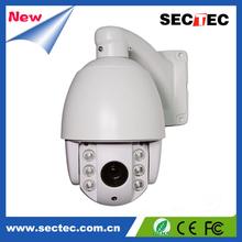 1080P ir 60m IP66 waterproof 4inch mini speed dome wifi ptz outdoor dome ip camera