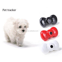 Cute Cheap Mini GPS Pet Tracker fo Cat/Dog GPS Collar