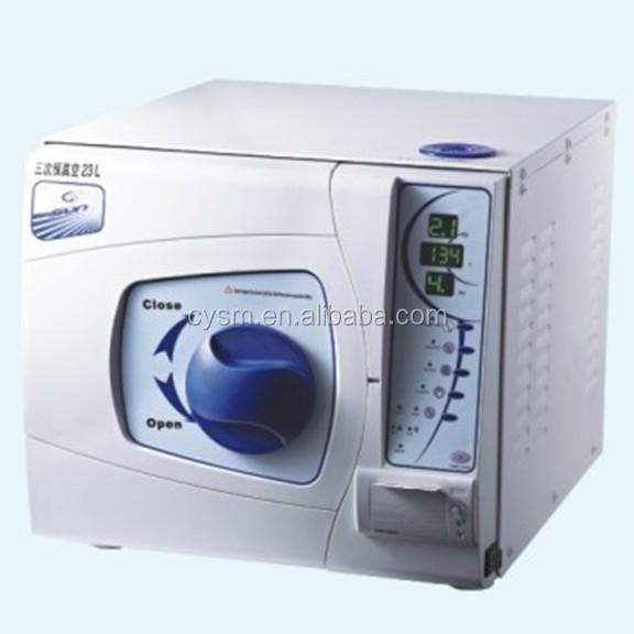22l autoclave class b dental autoclave with printer buy dental autoclave class b dental. Black Bedroom Furniture Sets. Home Design Ideas