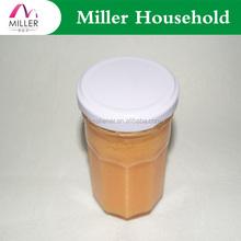 glass plastic container deodorant gel air freshener