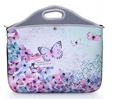 Personalized 17.5 neoprene laptop bag