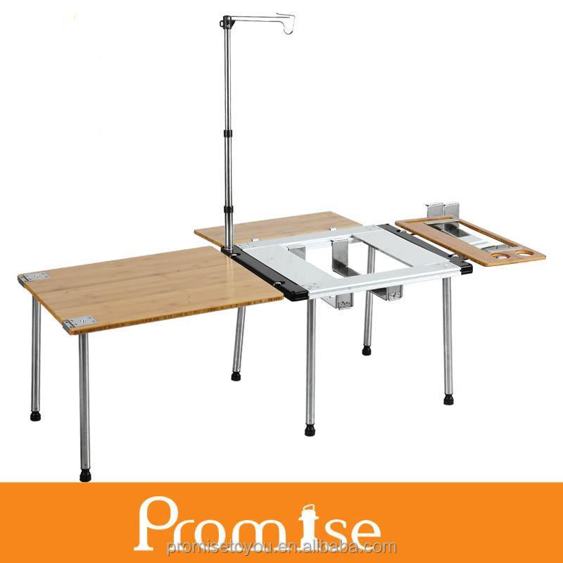 2015 최신 핫 판매 한국 igt 테이블 foldable 대나무 테이블 접이식 ...