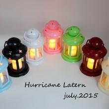 Lumifre BS10 Wholesale OEM Battery Powered Led Hurricane Lantern