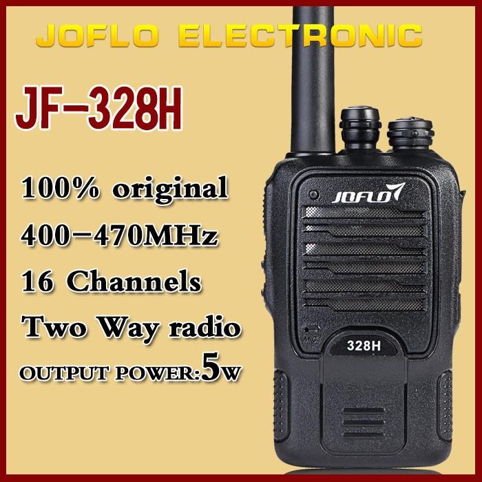 5mile walkie talkie