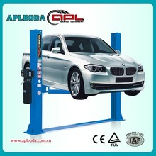 2 post hydraulic car lift,home garage equipment