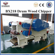 CE Certification Hydraulic Type Drum Wood Chipper /Wood Cutting Machine for Sale