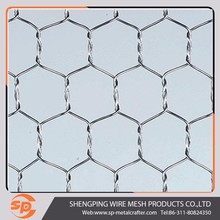 Galvanized Hexagonal Wire Mesh for chicken coop