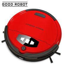Popular de la casa aspiradora 740, inteligente mini multifunción robot aspirador automático