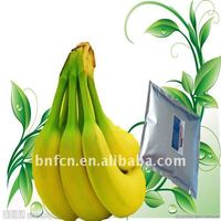 Harmless natural Preservatives for fruits/banana/apple