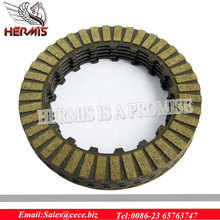 CD70 Clutch Friction Disk Accessories Motorcycle