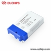 China Manufacturer 350mA 500mA 700mA Constant Current Triac LED Dimmer 18W Triac Constant Current Power Supply