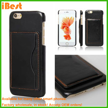 hot sale key holder phone case for iphone 6s/6 , wallet case for iphone 6 , leather case for iphone6/6s