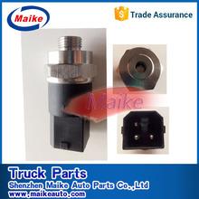 China manufactory VOLVO Truck spare parts Oil Pressure Sensor 3962893