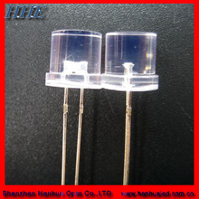 cheap price clear 3mm 5mm 8mm 10mm flat top led