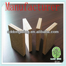 Wheat Straw Particle Board